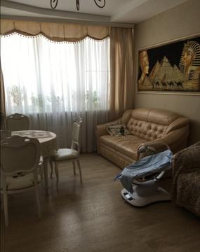 Квартира, Калинина, д.2 к.А - Фото 1
