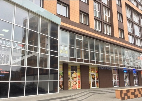 Помещение свободного назначения ул. Горького в Калининграде. - Фото 1