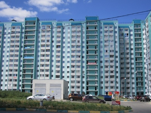 1 комнатная квартира на Технической - Фото 1