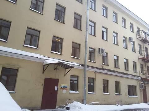 Продажа: здание 1477.7 м2, м. Василеостровская - Фото 5