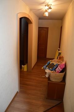 3 к квартира Москва улица Чечулина - Фото 3