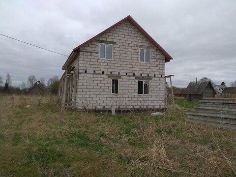 Дом 200 кв.м. с. Воскресенское - Фото 4