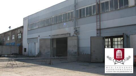 Продается производственно-складская база на участке 1га. 101 км. Киевс - Фото 4