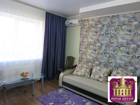 Сдам 1-комнатную квартиру в новом элитном доме на улице Федько - Фото 4