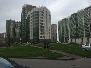 Аренда торгового помещения, Мурино, Всеволожский район, Улица Шувалова - Фото 1