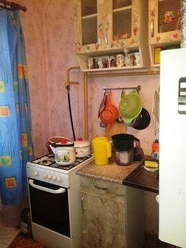 Квартира в хорошем состоянии в середине дома 31,4 кв.м, сделан . - Фото 1