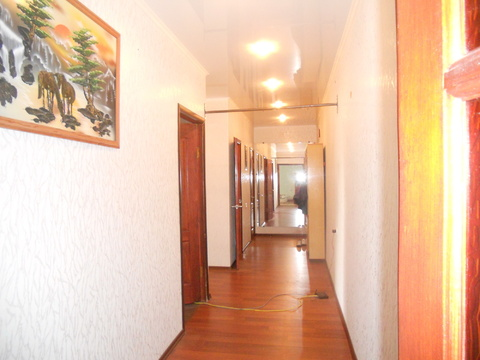 Продам 2-комнатную квартиру по пер. 4-й Магистральный - Фото 4
