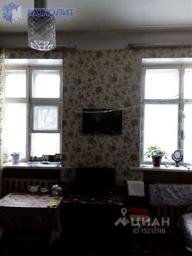 Продажа комнаты, Нижний Новгород, Ул. Замкнутая - Фото 2