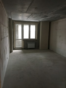 Продается квартира студия на пр. Гагарина д. 118 - Фото 2