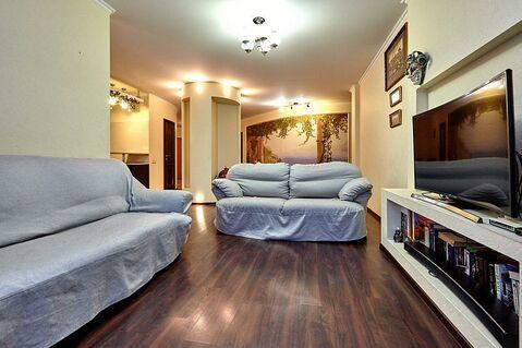 Продается квартира г Краснодар, ул Дальняя, д 39/1 - Фото 4