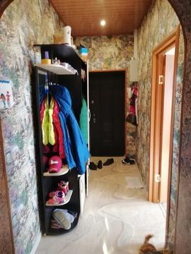 Продается 2к с раздельными комнатами Воскресенск - Фото 4