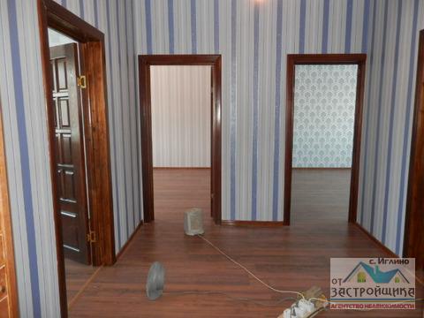 Продается дом. , Иглино, Республика Башкортостан Иглинский район - Фото 3