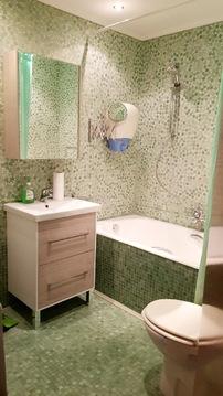 2 комнатная квартира в аренду у метро Белорусская - Фото 4