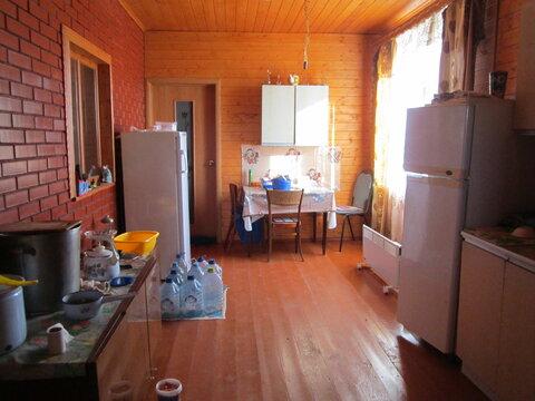 Продаю дом в г.Алексин д.Колюпаново - Фото 4