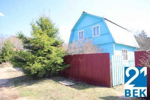 Продаётся двухэтажный дачный дом - Фото 1