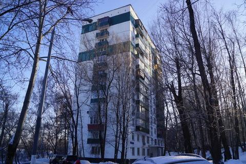 Продам 1-к квартиру, Москва г, улица Бехтерева 39к3 - Фото 2