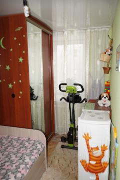 2-к квартира ул. Эмилии Алексеевой, 62 - Фото 3