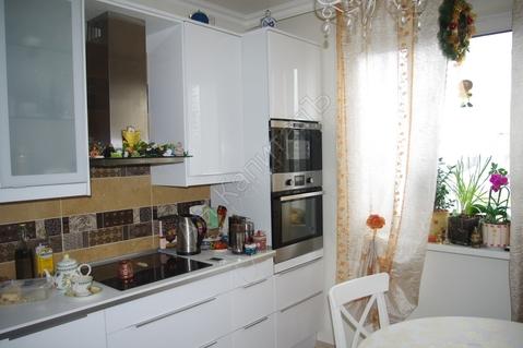 Трехкомнатная квартира в г. Москва ул. Базовская дом 14 - Фото 2