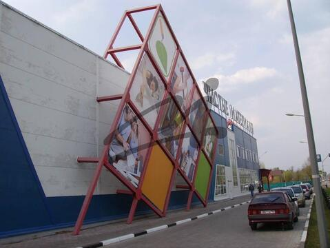 Торговая площадь в аренду - Фото 3