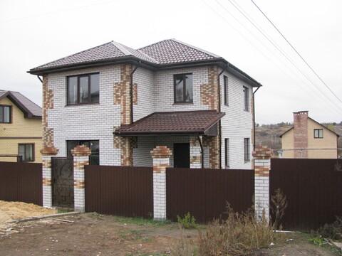 Продается дом 120 м2, пос. Горная Поляна - Фото 2