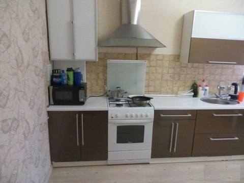 Продам однокомнатную квартиру на Чернышевского, Купить квартиру в Калининграде по недорогой цене, ID объекта - 322700320 - Фото 1