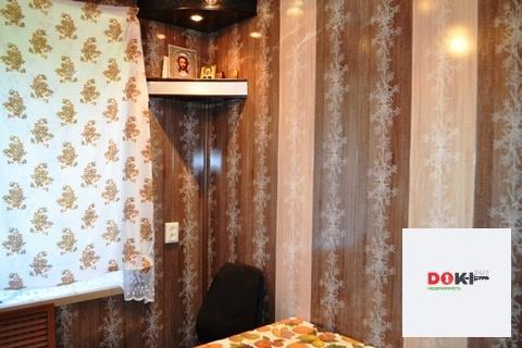 Продажа двухкомнатной квартиры в городе Егорьевск 3 микрорайон - Фото 3