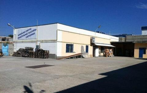 Продажа склада, Севастополь, Камышовое Шоссе - Фото 1