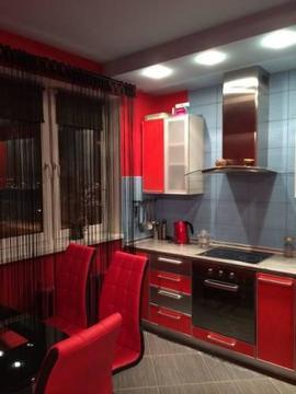 Стильная 2х комнатная квартира-премиум класса в доме с консьержем - Фото 1
