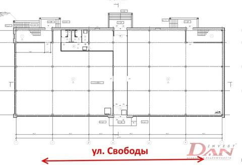 Коммерческая недвижимость, ул. Свободы, д.185 - Фото 3