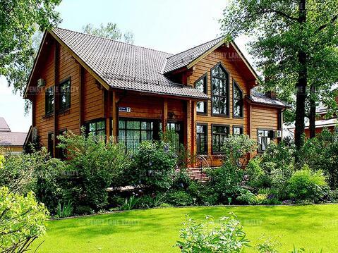 Продажа дома, Дубровицы, Подольский район - Фото 1