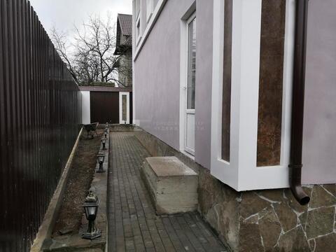 Дом 220 кв.м, Участок 4 сот. , Каширское ш, 3 км. от МКАД. - Фото 4