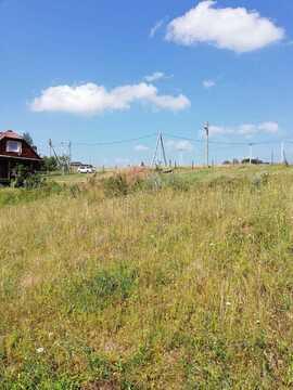Продается деревянный, Дом- Баня 6х6 на участке 19 соток. рядом с дерев - Фото 4
