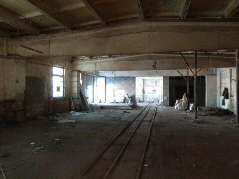 Производственно-складское здание, 569.3 кв.м. - Фото 5