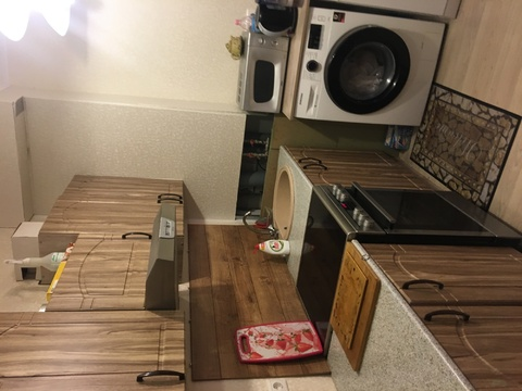 Продается квартира-студия 36 кв. м - Фото 5