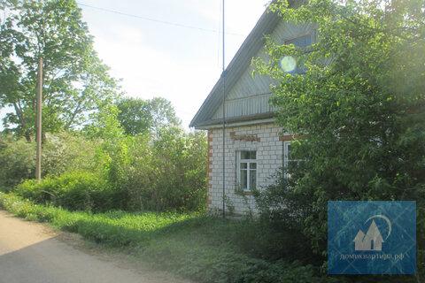 Кирпичный дом в большой деревне - Фото 2