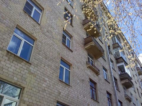 3к.Квартира м.Багратионовская в аренду - Фото 1
