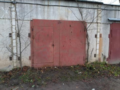 Гараж, Тосно, ул. Боярова д. 27 - Фото 3