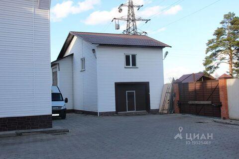 Продажа офиса, Барнаул, Ленточный бор ш. - Фото 2