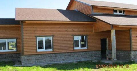 Купить дом в деревне Курицко(Поозерье) - Фото 4