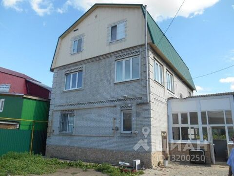 Продажа дома, Пенза, Ул. Огородная - Фото 1