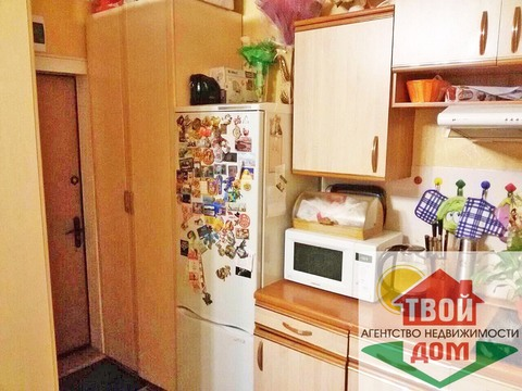 Продам дешево комнату 18 кв.м - Фото 1