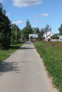 Город Кубинка земельный участок 10 соток - Фото 4