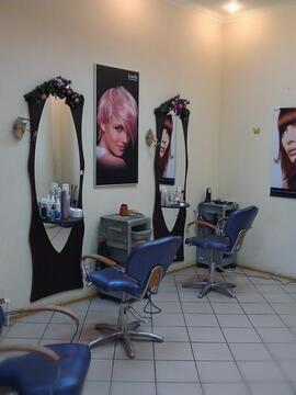 Готовый бизнес: действующий салон красоты и финская сауна - Фото 2