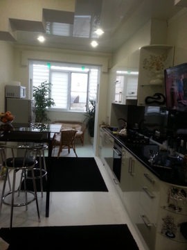 2 комнатная квартира на Макарова - Фото 4