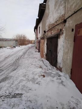 Продажа гаража, Иркутск, Гк ермак - Фото 3