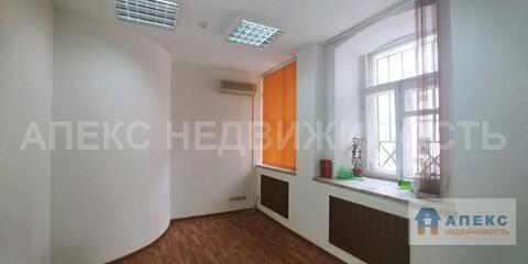 Аренда офиса 532 м2 м. Таганская в особняке в Таганский - Фото 1