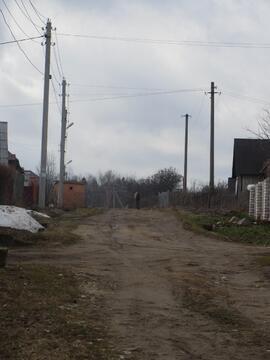 Участок в д. Григорково, 35 км по Дмитровскому шоссе - Фото 3