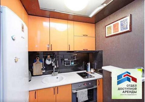 Квартира ул. Свердлова 25, Аренда квартир в Новосибирске, ID объекта - 317074211 - Фото 1