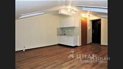 Аренда квартиры, м. Первомайская, Нижняя Первомайская улица - Фото 1