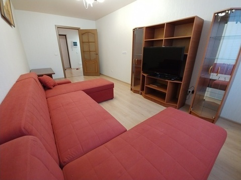 Сдается двухкомнатная квартира в Оленегорске - Фото 4